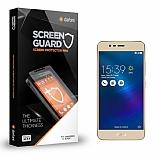Dafoni Asus Zenfone 3 Max ZC520TL Tempered Glass Premium Cam Ekran Koruyucu
