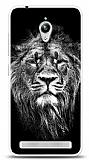 Asus ZenFone Go ZC500TG Black Lion Kılıf