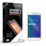 Dafoni Asus Zenfone Live ZB501KL Tempered Glass Premium Cam Ekran Koruyucu