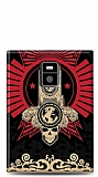 BlackBerry Passport Skull Nation Kılıf