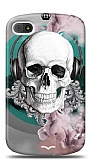 BlackBerry Q10 Lovely Skull Kılıf