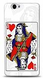 Dafoni Casper Via V5 Kraliçe Kılıf