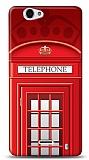Dafoni Casper Via V5 London Phone K�l�f