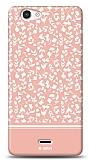 Dafoni Casper Via V8C Pink Flower K�l�f