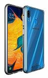Dafoni Clear Hard Samsung Galaxy A20 / A30 Ultra Koruma Kılıf