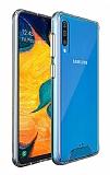 Dafoni Clear Hard Samsung Galaxy A30S Ultra Koruma Kılıf
