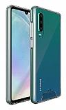 Dafoni Clear Hard Samsung Galaxy A70 Ultra Koruma Kılıf