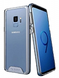 Dafoni Clear Hard Samsung Galaxy S9 Ultra Koruma Kılıf