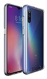 Dafoni Clear Hard Xiaomi Mi 9 Ultra Koruma Kılıf