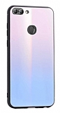 Dafoni Colorful Huawei P Smart Cam Pembe Kılıf
