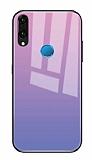 Dafoni Colorful Xiaomi Mi A2 Lite Cam Pembe Kılıf