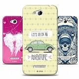 Dafoni En Yeni ve Pop�ler HTC Desire 616 Resimli Kapaklar�
