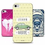 Dafoni En Yeni ve Pop�ler iPhone 4 / 4S Resimli Kapaklar�