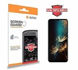 Dafoni General Mobiile GM 21 Plus Slim Triple Shield Ekran Koruyucu