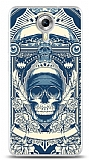 Dafoni General Mobile Android One Wolf Death K�l�f