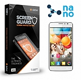 Dafoni General Mobile Discovery 2 Nano Glass Premium Cam Ekran Koruyucu
