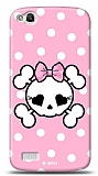 Dafoni General Mobile Discovery Ping Skull K�l�f