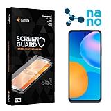Dafoni Huawei P smart 2021 Nano Glass Premium Ekran Koruyucu
