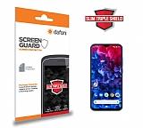 Dafoni General Mobile GM 20 Pro Slim Triple Shield Ekran Koruyucu