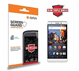 Dafoni General Mobile GM 5 Plus Slim Triple Shield Ekran Koruyucu