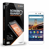 Dafoni General Mobile GM 5 Plus Tempered Glass Premium Cam Ekran Koruyucu