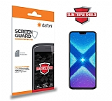 Dafoni Honor 8X Slim Triple Shield Ekran Koruyucu