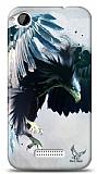 HTC Desire 320 Black Eagle Kılıf