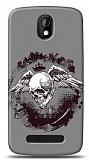 Dafoni HTC Desire 500 Angel Of Death K�l�f
