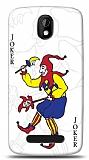 Dafoni HTC Desire 500 Joker Kılıf