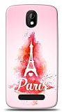 Dafoni HTC Desire 500 Paris K�l�f