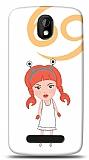 Dafoni HTC Desire 500 Yengeç Burcu Kılıf