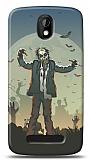 Dafoni HTC Desire 500 Zombie K�l�f