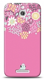 Dafoni HTC Desire 510 Lovely Bird K�l�f