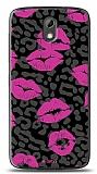Dafoni HTC Desire 526 Kiss K�l�f