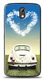 Dafoni HTC Desire 526 Vosvos Love K�l�f