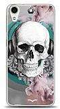 Dafoni HTC Desire 626 Lovely Skull Kılıf