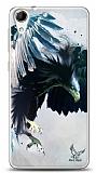 Dafoni HTC Desire 728G Black Eagle Kılıf