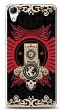 Dafoni HTC Desire 728G Skull Nation Kılıf