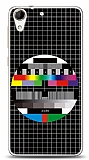 Dafoni HTC Desire 728G Tv No Signal Kılıf