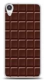 Dafoni HTC Desire 820 Çikolata Kılıf
