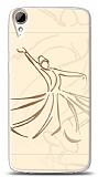 Dafoni HTC Desire 828 Mevlevi Kılıf