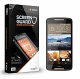 Dafoni HTC Desire 828 Tempered Glass Premium Cam Ekran Koruyucu