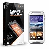 Dafoni HTC Desire 830 Tempered Glass Premium Cam Ekran Koruyucu