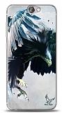 Dafoni HTC One A9 Black Eagle K�l�f