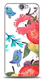Dafoni HTC One A9 Water Color Kiss K�l�f