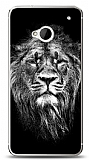 Dafoni HTC One Black Lion K�l�f