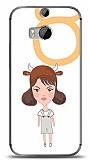Dafoni HTC One M8s Bo�a Burcu K�l�f