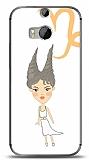 Dafoni HTC One M8s O�lak Burcu K�l�f