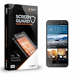 Dafoni HTC One M9 Plus Tempered Glass Premium Cam Ekran Koruyucu