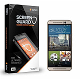 Dafoni HTC One M9 Tempered Glass Premium Cam Ekran Koruyucu